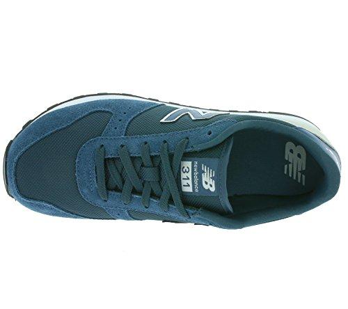 New Balance Hommes Chaussures Vert ML311AAD