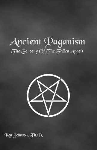 Ancient Paganism Sorcery Fallen Angels product image