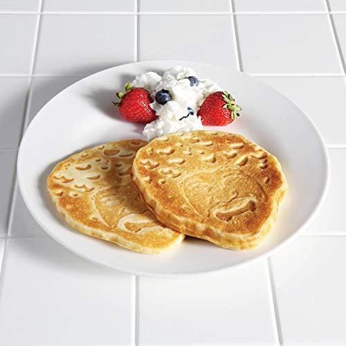 41PpMMMB1bL - Bob Ross Waffle Maker