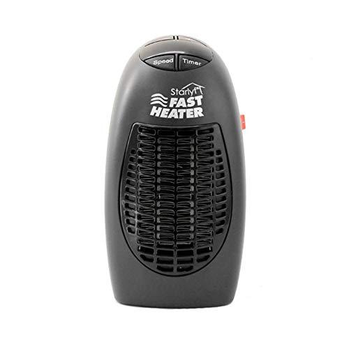 debieborahtoys Handy Heater 600W US Plug Electric Heater Mini Fan Heater Warmer Machine for Winter by debieborahtoys (Image #4)