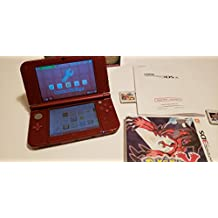 Nintendo New 3DS XL Red by Nintendo