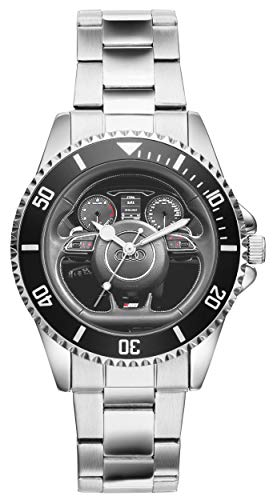 Gift for Audi S3 Driver Fans Kiesenberg Watch 10021