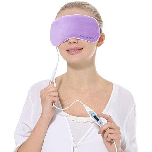 eye heat pad - 2