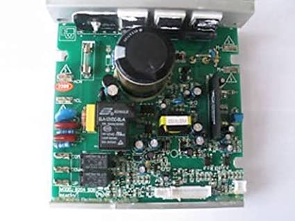 Buy Treadmill DC PCB Drive For All Types Online at Low