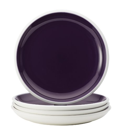 Rachael Ray Dinnerware Rise Collection 4-Piece Stoneware