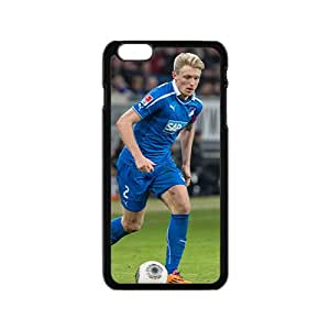 SVF Bundesliga Pattern Hight Quality Protective Case for Iphone 6