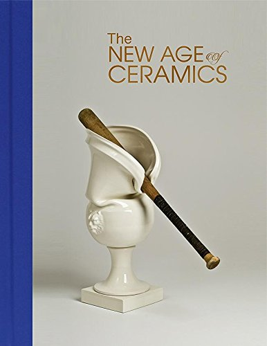 Ceramic Art - The New Age of Ceramics