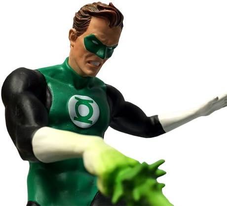 personaje de película Schleich Green Lantern DC Super Detallada Figura De Juguete Coleccionable
