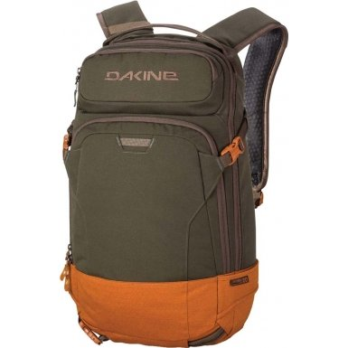 Dakine Heli Pro 20L Snow Backpack One Size - Backpack 20 Liter