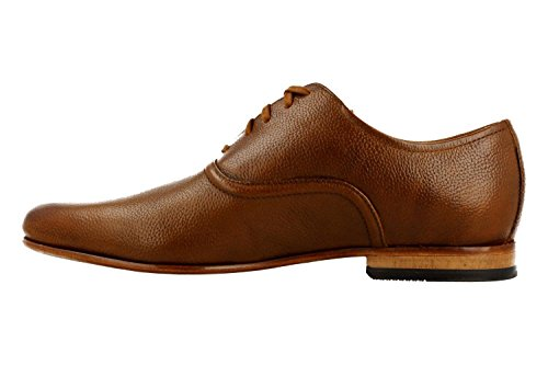 Chaussures Clarks 26130923 Forme Tan Top Marron