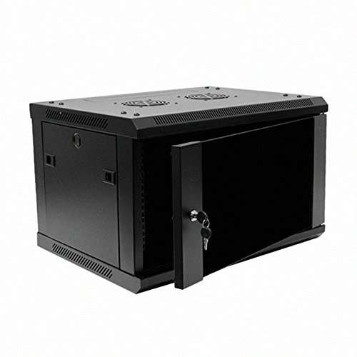 Navepoint Wallmount Cabinet Enclosure 16 Inches product image