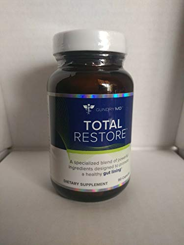 Her Total Support - Gundry MD Total Restore Gut Lining Support Blend 90 Capsules