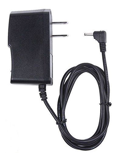 LETO 2A AC Wall Charger Power Adapter Cord for Mach Speed X-Treme 7 X-Treme7c Tablet by LETO