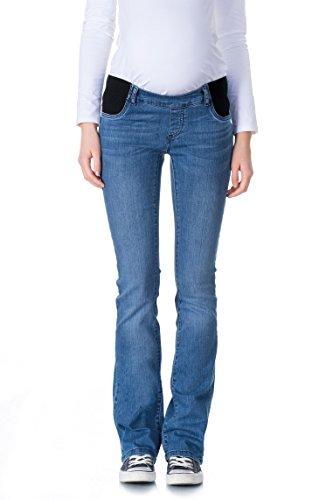 Jeans Bellybutton Elastischen Blue 0013 Mit Blau Tasch Bootcut Donna qATw7