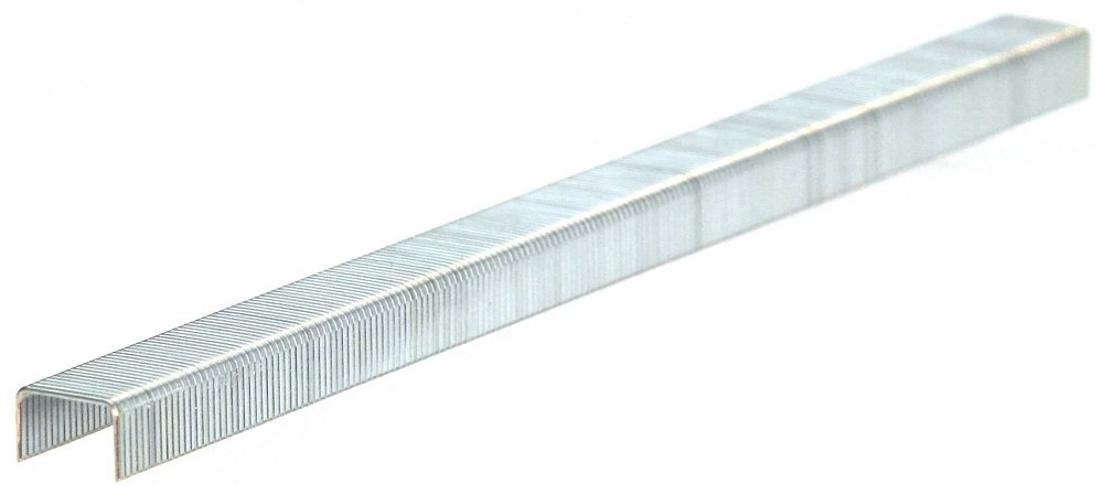 20GA 1/2 Crown x 5/8 Length Galv. 4,000-Pack BeA 80 Style Upholstery Staples by Prebena (Image #1)