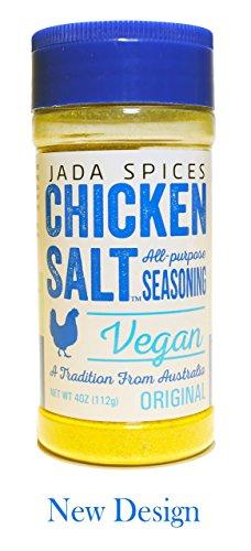 no salt salt substitute for popcorn buyer's guide