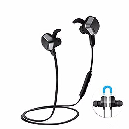 Earphones Bluetooth Headphones Handsfree Canceling