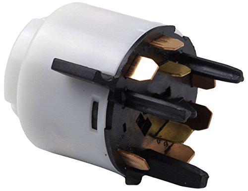 Bapmic 4B0905849 Ignition Starter Switch for Audi Porsche Volkswagen