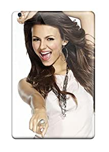 Hot High-end Case Cover Protector For Ipad Mini(victoria Justice) 1741361I86446391