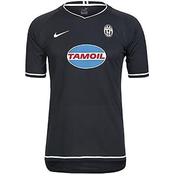 Nike maillot de football pour enfant aux couleurs de la juventus de turin  147184-012 88a49501a3ee