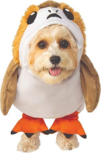 Rubie's Star Wars Porg Pet Costume, Large