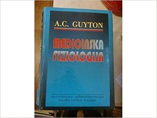 gajton fiziologija