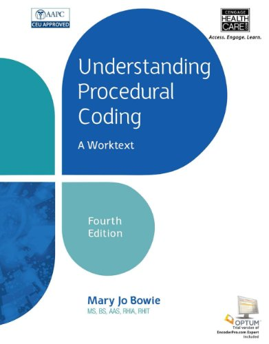 Download Understanding Procedural Coding: A Worktext Pdf