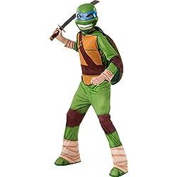 Teenage Mutant Ninja Turtles Leonardo Costume, Small