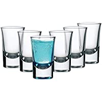 Cello Carino Shot Glass Set