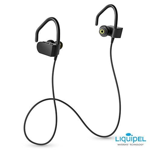 Bluetooth Workout Headphones Best Buy Bluetooth Headphones J B L Bluetooth Headset Vibration Bluetooth Keyboard Touchpad Raspberry Pi: Photive PH-BTE70 Wireless Bluetooth Earbuds. Sweatproof
