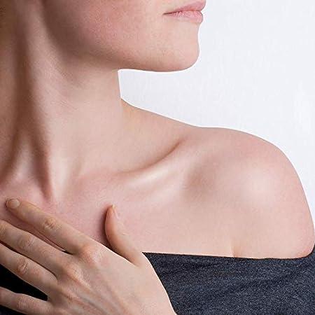 Simon & Tom - PREMIUM LIFTING - Crema Reafirmante para Cuello, Efecto Lifting Instantáneo y piel más lisa a largo plazo, Con Fitotensores y Aceite de Argán Orgánico, Vegano, 100ml