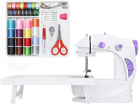 Varmax Sewing Machine with Sewing Kit, New Version