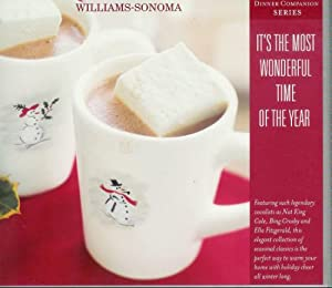 It's the Most Wonderful Time of the Year (Williams-Sonoma Dinner Companion Series)