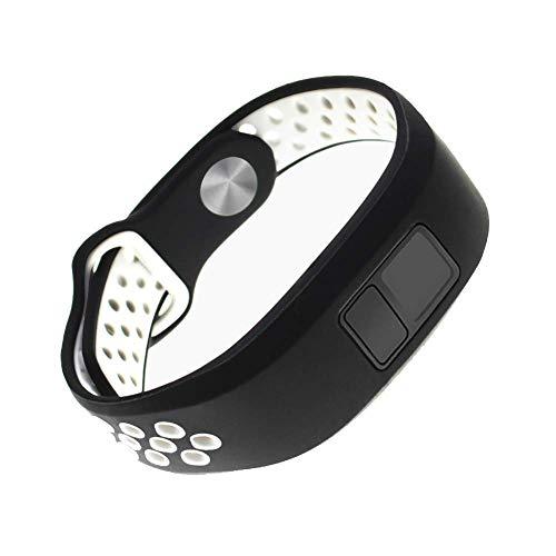 Bands Compatible for Garmin Vivofit 3/Vivofit JR/Vivofit JR. 2-HMJ Band Adjustable Replacement Wristband Strap Band Compatible Vivofit 3/Vivofit JR/JR. 2 Bracelet