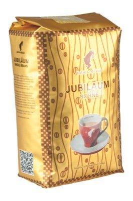 Meinl Coffee Jubiläum Whole Beans, 5 Packages With Each 500 Grams, Total 2.5 Kilograms
