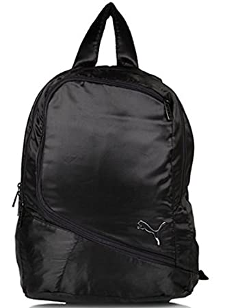 Puma 15 Inches Elite Black Backpack  Amazon.in  Bags 17a8079777887