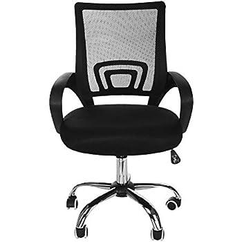 Amazon.com: Ergonomic Office Chair Desk Chair Mesh ...
