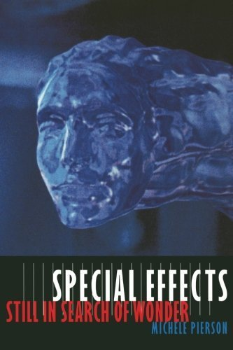 Special Effects Still in Search of Wonder