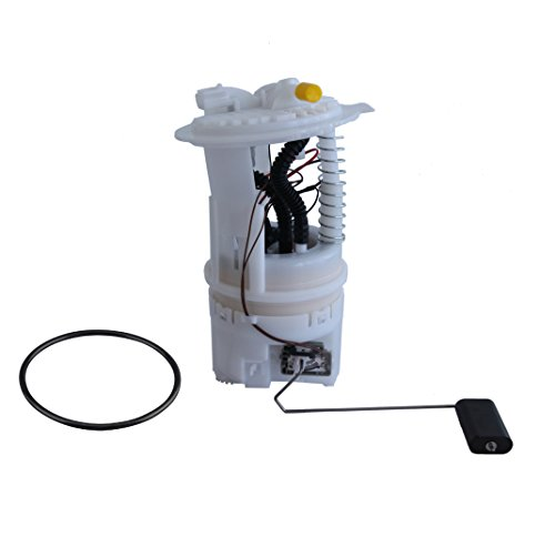TOPSCOPE FP7196M - Fuel Pump Module Assembly E7196M for 2005-2007 Chrysler Town & Country, Dodge Grand Caravan, 2005 Dodge Caravan(w/Stow And Go Seating)