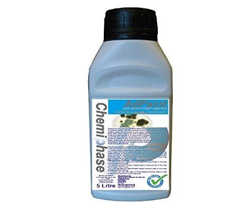 AdPaint -Anti Mould Paint Additive 500ml Chemiphase Ltd