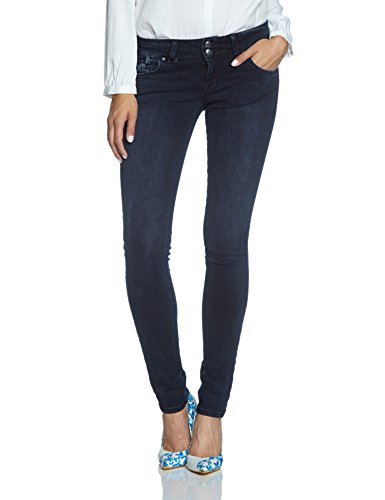 LTB Jeans Jeans Skinny - Femme Bleu (Lorina Wash 3429)