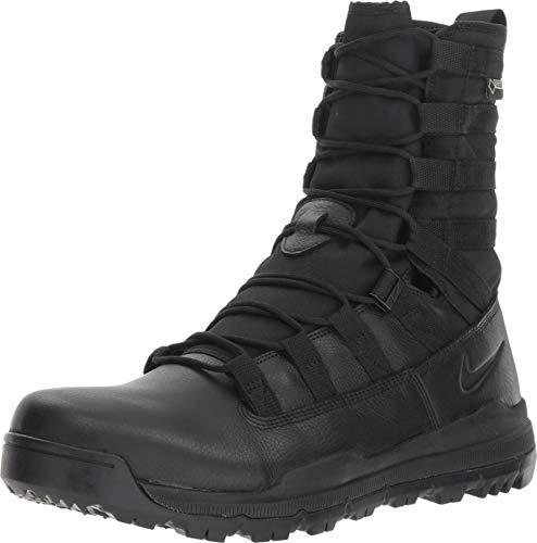 Nike SFB Gen 2 8'' GTX Mens 922472-002 Size 8.5 (Tactical Boot Nike)