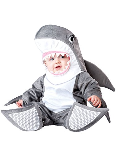 Silly Shark Costume - Infant (Silly Shark Infant & Toddler Costumes)