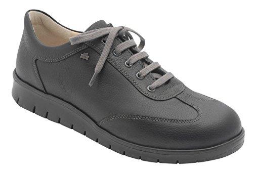 Finn Comfort 01355483099 Größe 42 Schwarz (schwarz)