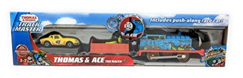 Fisher-Price Thomas & Friends TrackMaster, Thomas & Ace the Racer