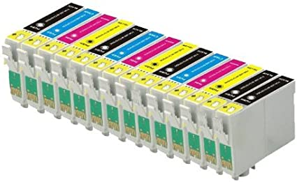 ECS Inks - Cartuchos de tinta equivalentes al juego de cartuchos ...