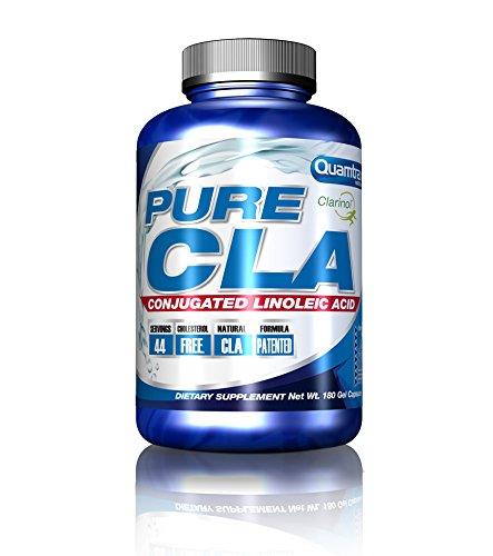 Pure CLA Clarinol 180 gelcaps