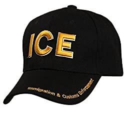 Image of the product ICE Immigration & Customs that is listed on the catalogue brand of SunGal.