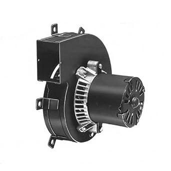 02 568 Fasco Furnace Draft Inducer Exhaust Vent Venter