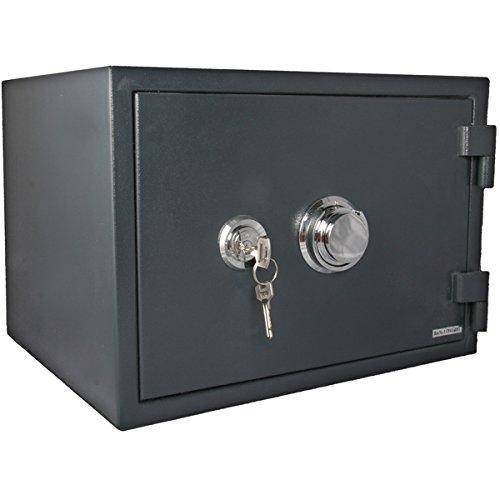 LockState LS-30J Dial Fireproof Safe